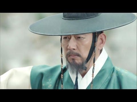 전광렬, 민초 식량 약탈까지…'광기 폭발' 《The Royal Gambler》 대박 EP23