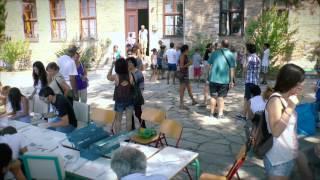 Makrinitsa Greece  City pictures : Bahá'í Summerschool 2014, Makrinitsa, Greece Trailer
