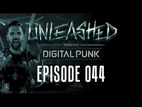 044 | Digital Punk - Unleashed