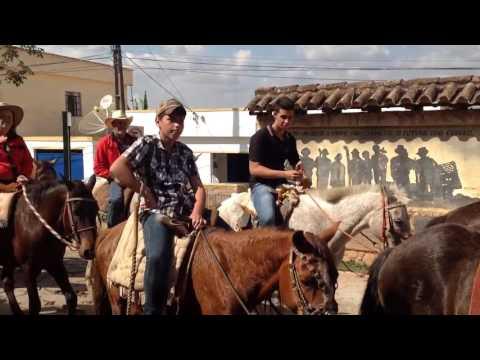 cavalgada 2008 Santana do Garambeu - 2 de 3