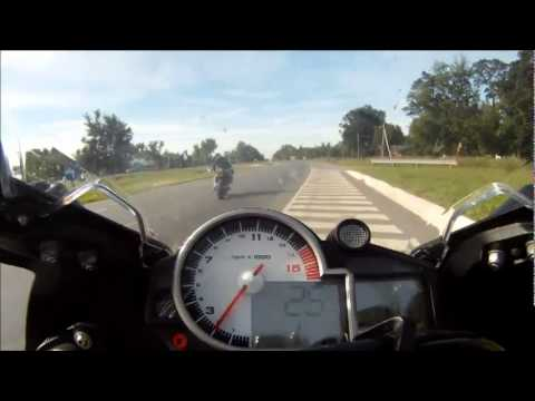 My  BMW s1000rr (acceleration)