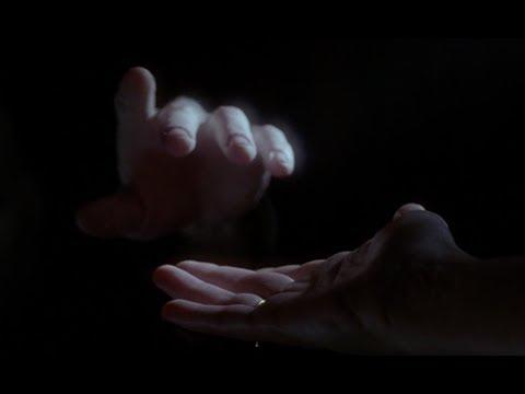 "Powder (1995) - ""Powder"" / Introduction scene [1080p]"