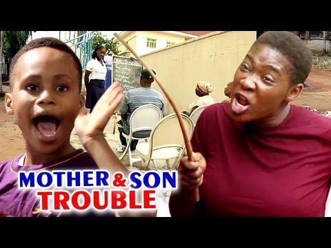 Mother & Son Trouble Full Movie  (New Movie )Mercy Johnson Chinenye Ubah 2020 Latest Nigerian Movie