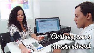 Momento Clinic Farma - Cuidados com a pressão arterial