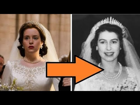 WEIRD Facts About Queen Elizabeth II