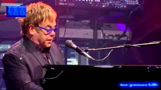 Elton John -  Goodbye Yellow Brick Road feb 2013