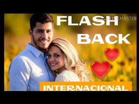 Flash back internacional, músicas pra recordar