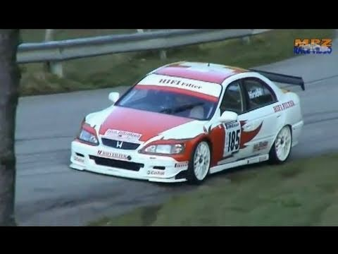 Fast STW Cars - Opel Vectra Honda Accord - Gr. H Golf 1 Renault Alpine