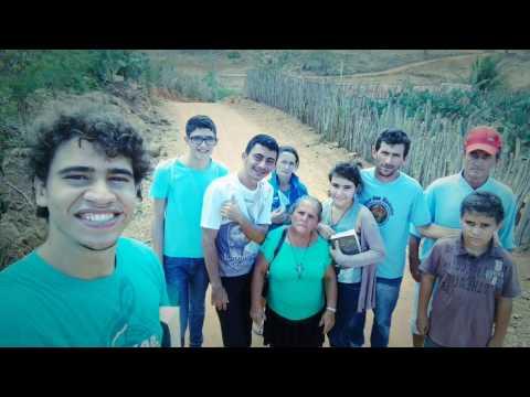 Semana missionária vocacional - Dr. Severiano/RN.(setor lagoa de dentro).