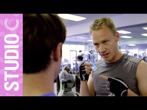 Worst Trainer Ever – Studio C