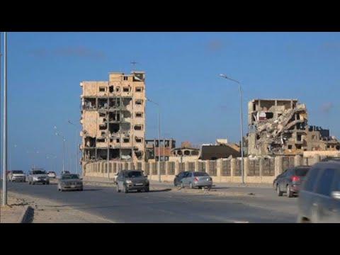 Libyen: Keine Einigung auf UN-Resolution im Sicherheitsra ...