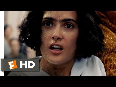 Frida (1/12) Movie CLIP - Bus Crash (2002) HD