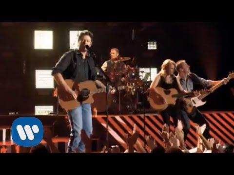 Blake Shelton - All About Tonight (Video)