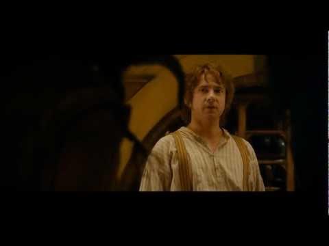 El Hobbit: Un Viaje Inesperado - Clip Contrato