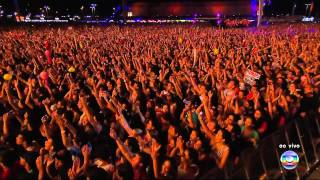Coldplay -  HD Rock in Rio 2011 Full Concert 720p