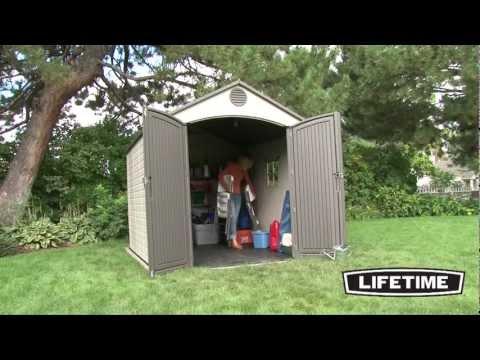 Lifetime | Senitel | 244 x 380