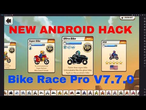 bike race hack apk all bikes unlocked
