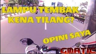 Video #11 OPERASI ZEBRA LAMPU TEMBAK KENA TILANG? OPINI SAYA| GMatic Motovlog Indonesia MP3, 3GP, MP4, WEBM, AVI, FLV November 2018