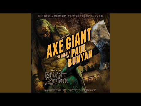 The Ballad of Paul Bunyan
