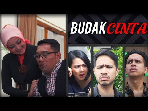 Download Video BUCIN #2 - BUDAK CINTA Ft. RIDWAN KAMIL