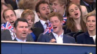 Tom Jones   Delilah   Incredible Live Performance   Diamond Jubilee Concert