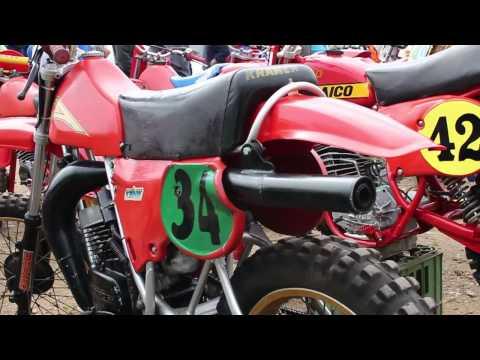 Classic Motocross HK