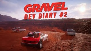 Secondo dev diary - SUB ITA