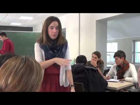 Más de 60 personas asisten al I Foro de Innovación Social de La Noria