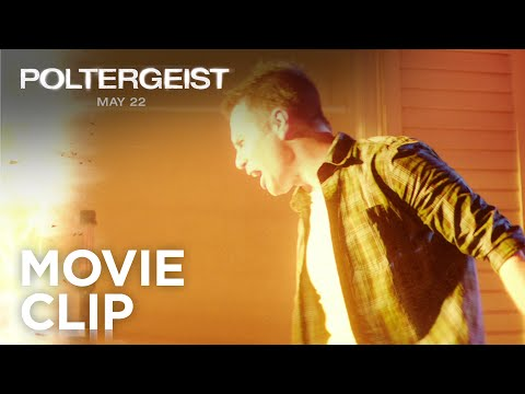Poltergeist (Clip 'What is a Poltergeist?')