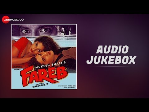 Fareb - Full Movie Audio Jukebox | Faraaz Khan & S
