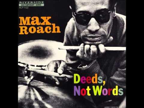 Max Roach – Jodie's Cha-Cha