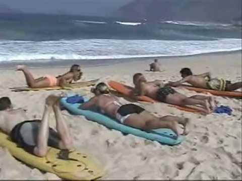 Video Rio Surf n Staysta