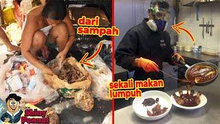 Video Laris! Makanan Ini Terbuat Dari Sampah? Wajib Tau Sebelum Memakannya! MP3, 3GP, MP4, WEBM, AVI, FLV Februari 2019