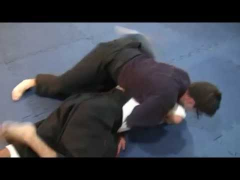 Ogawa Ryu – IBS – ASB – Jujutsu – Free training – 柔術 – 自由練習