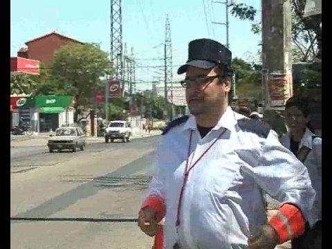 Comisaria - Eusebio Ayala pide coima
