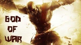 God of War Ascension - Trailer official trailer GOW 4 PS3 Ascension God Of War 4 Teaser revealed IV
