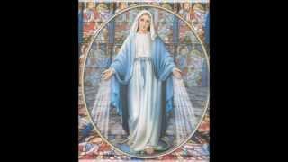 Thánh Ca đạo Thiên Chúa Giáo Về Đức Mẹ Maria