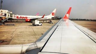 タイの交通・格安航空会社(LCC)Thai Lion Air