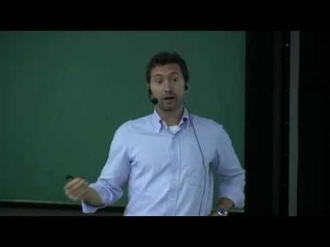 The dawn of gravitational wave astronomy - Riccardo Sturani