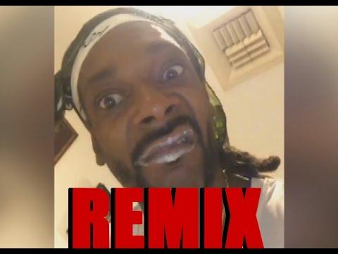 Snoop Dogg - Fuck the Oscars REMIX
