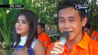 Pantun Cinta - New Musik Dangdut WS Pro_Live Dompyong Kulon Cirebon