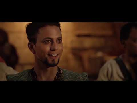 SAMSON NEW HOLLYWOOD ACTION MOVIE BEST SCENE (2018).mp4