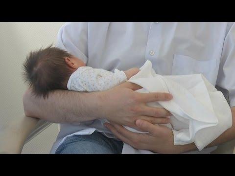 comment declarer une naissance a la secu