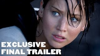 Trailer of The Hunger Games: Catching Fire (2013)