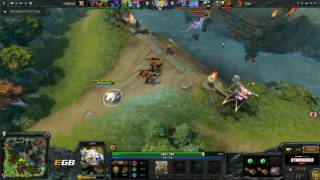 Taring vs TnC, game 1