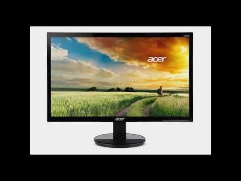 Review Acer K242HYL bid 23.8-inch IPS Full HD Display Amazon