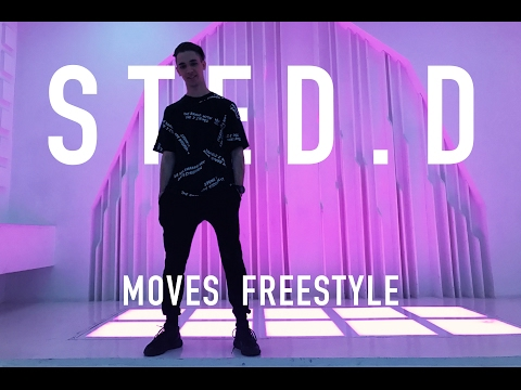 STED.D — MOVES FREESTYLE