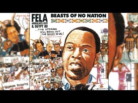 Fela Kuti - Beast of No Nation