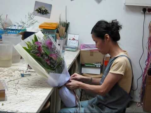 Florist Singapore | Our Normal Daily Operations