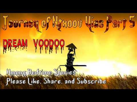 Ntxoov Yias The Warrior Part 5 (видео)